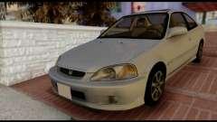 Honda Civic Si 1999 для GTA San Andreas