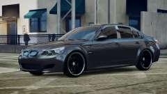 BMW M5 E60 v1