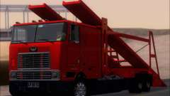 Navistar International 9700 1997
