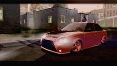Lada 2170 Priora Апельсин