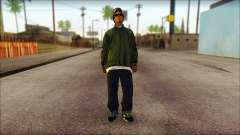 Eazy-E Green Skin v1