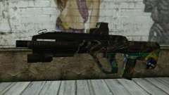 AUG A3 from PointBlank v3