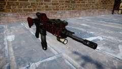 Автоматический карабин Colt M4A1 art of war