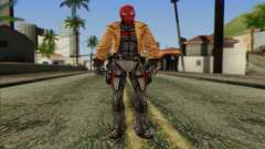 Red Hood from DC Comics