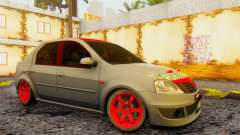 Dacia Logan Turkey Tuning для GTA San Andreas