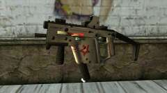 Kriss Super from PointBlank v2