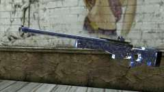 Graffiti Rifle