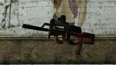 P90 from PointBlank v3