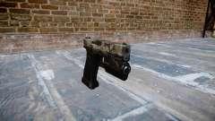 Пистолет Glock 20 ghotex для GTA 4