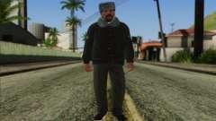 Полиция России Скин 2 для GTA San Andreas