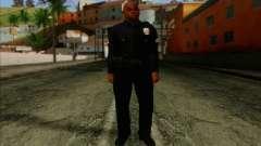 Полицейский (GTA 5) Skin 3