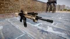 Автоматический карабин Colt M4A1 viper