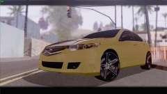 Honda Accord Mugen