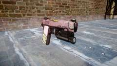 Пистолет Kimber 1911 Kawaii