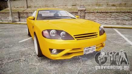 GTA V Bollokan Prairie Wheel1 для GTA 4