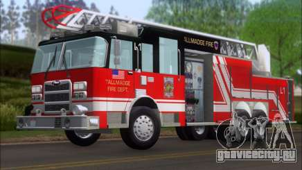 Pierce Arrow XT TFD Ladder 1 для GTA San Andreas