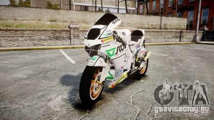 Honda RC211V для GTA 4