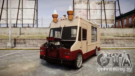 Brute Mr Tasty S для GTA 4