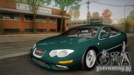 Chrysler 300M для GTA San Andreas