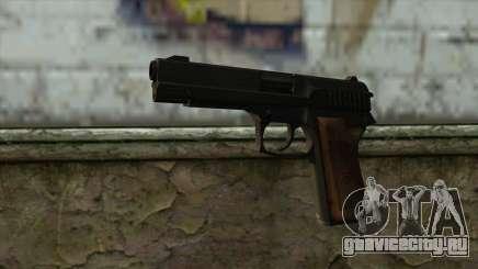 TheCrazyGamer Bernardelli P18 для GTA San Andreas