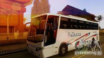 Volvo Lasta Bus для GTA San Andreas