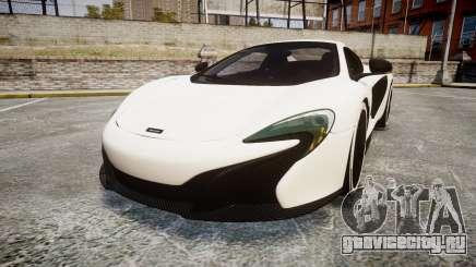 McLaren 650S Spider 2014 [EPM] Bridgestone v3 для GTA 4