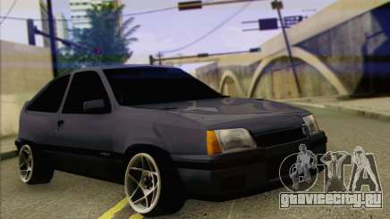 Opel Kadett для GTA San Andreas