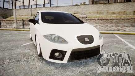 Seat Leon Guido Belsito для GTA 4