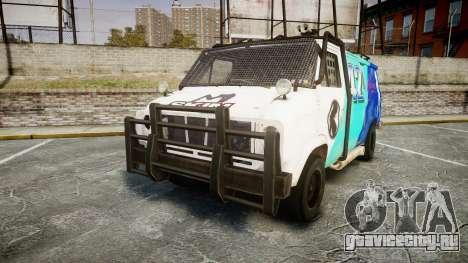 Kessler Stowaway Skin для GTA 4