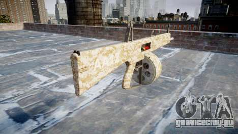 Ружьё Auto Assault-12 для GTA 4 второй скриншот