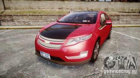 Chevrolet Volt 2011 v1.01 rims1 для GTA 4