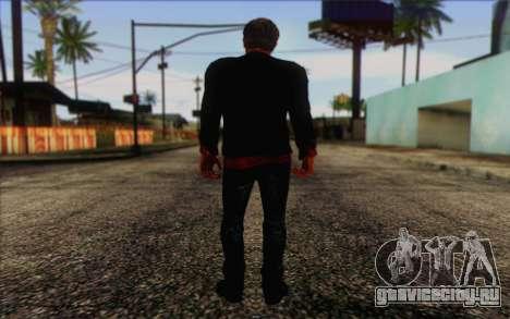Хойт Волкер (Far Cry 3) для GTA San Andreas второй скриншот