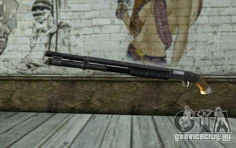 Mossberg 500 from Battlefield: Vietnam для GTA San Andreas