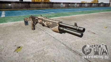 Ружьё Franchi SPAS-12 Viper для GTA 4