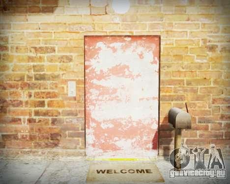 Гараж с новым интерьером в Алкогвине для GTA 4 третий скриншот