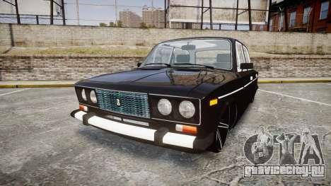 ВАЗ-2106 Vossen для GTA 4