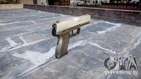 Пистолет Taurus 24-7 titanium icon1 для GTA 4 второй скриншот