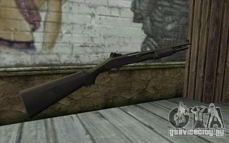 Benelli M3 Bump Mapping v4 для GTA San Andreas второй скриншот