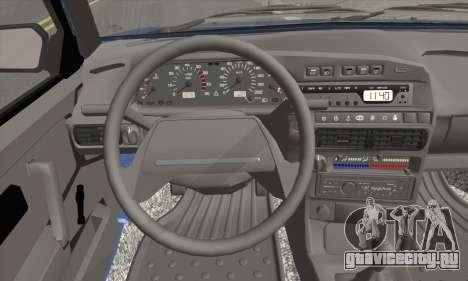 ВАЗ 2113 для GTA San Andreas вид сзади слева
