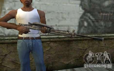 ДПМ (Battlefield: Vietnam) для GTA San Andreas третий скриншот