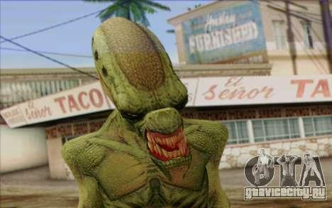 Alien from GTA 5 для GTA San Andreas третий скриншот