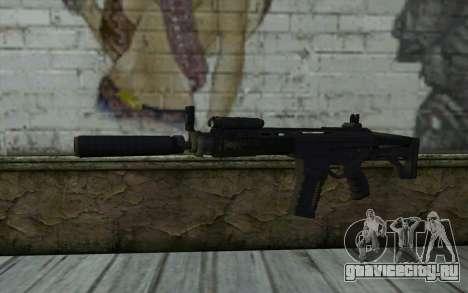 LK-05 v4 для GTA San Andreas