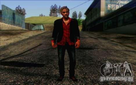 Хойт Волкер (Far Cry 3) для GTA San Andreas