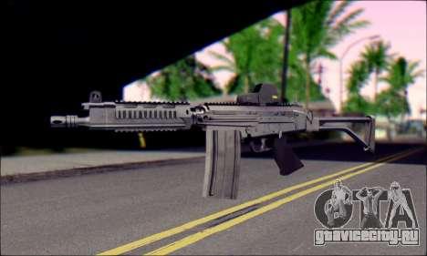 SA58 OSW v2 для GTA San Andreas