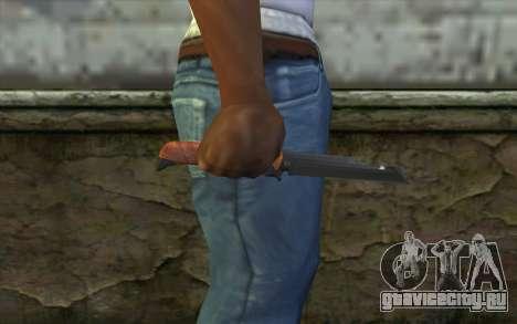 ACB-90 для GTA San Andreas третий скриншот