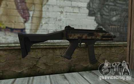 CZ-3A1 Scorpion (Bump Mapping) v1 для GTA San Andreas второй скриншот