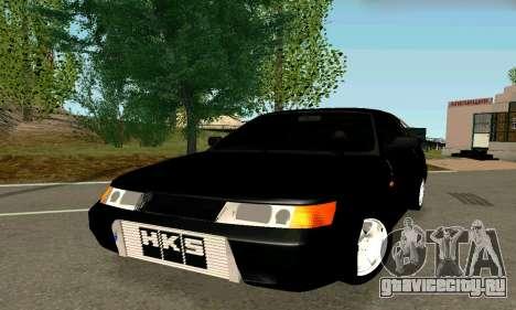 ВАЗ 21123 Черныш для GTA San Andreas