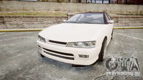 Dinka Chavos HSX для GTA 4