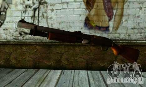 Shotgun from Gotham City Impostors v1 для GTA San Andreas