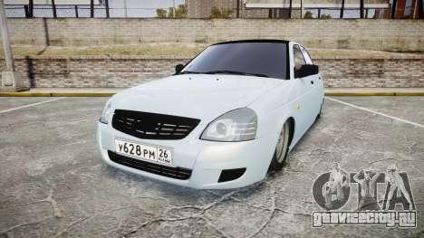 ВАЗ-2170 Lada Priora для GTA 4
